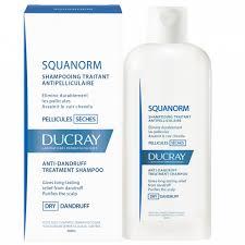 Squanorm shampoo forfora secca 200 ml