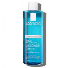 Kerium shampoo gel fisiologico 400 ml La roche posay
