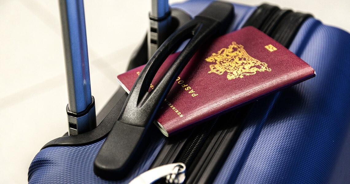 Valigie per aereo: bagaglio a mano