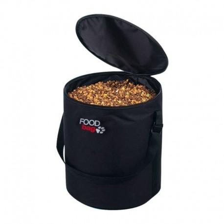 Trixie - Food Bag - Contenitore per Crocchette fino a 10kg