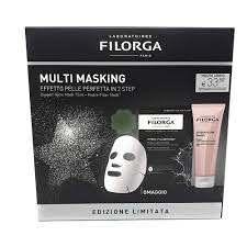 Filorga Cofanetto Multi Masking Oxygen-Glow Mask 75ml+Hydra Filler Mask