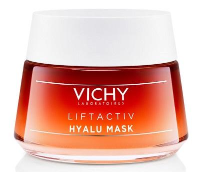 Vichy collagen specialist maschera