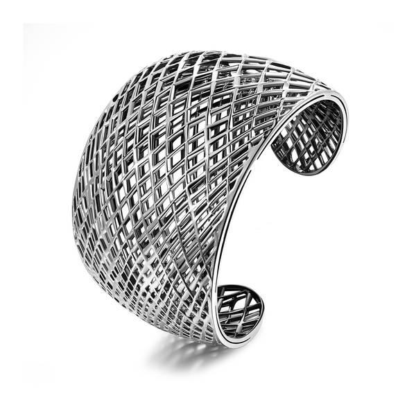 Bracciale PIANEGONDA collezione LINTEUM in argento 925/°°