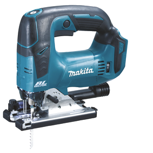 DJV182ZJ MAKITA SEGHETTO ALTERNATIVO 18V A BATTERIA - SENZA BATTERIA