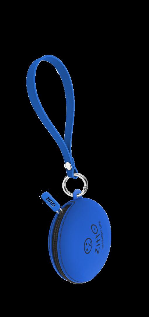 Zitto mellow blu