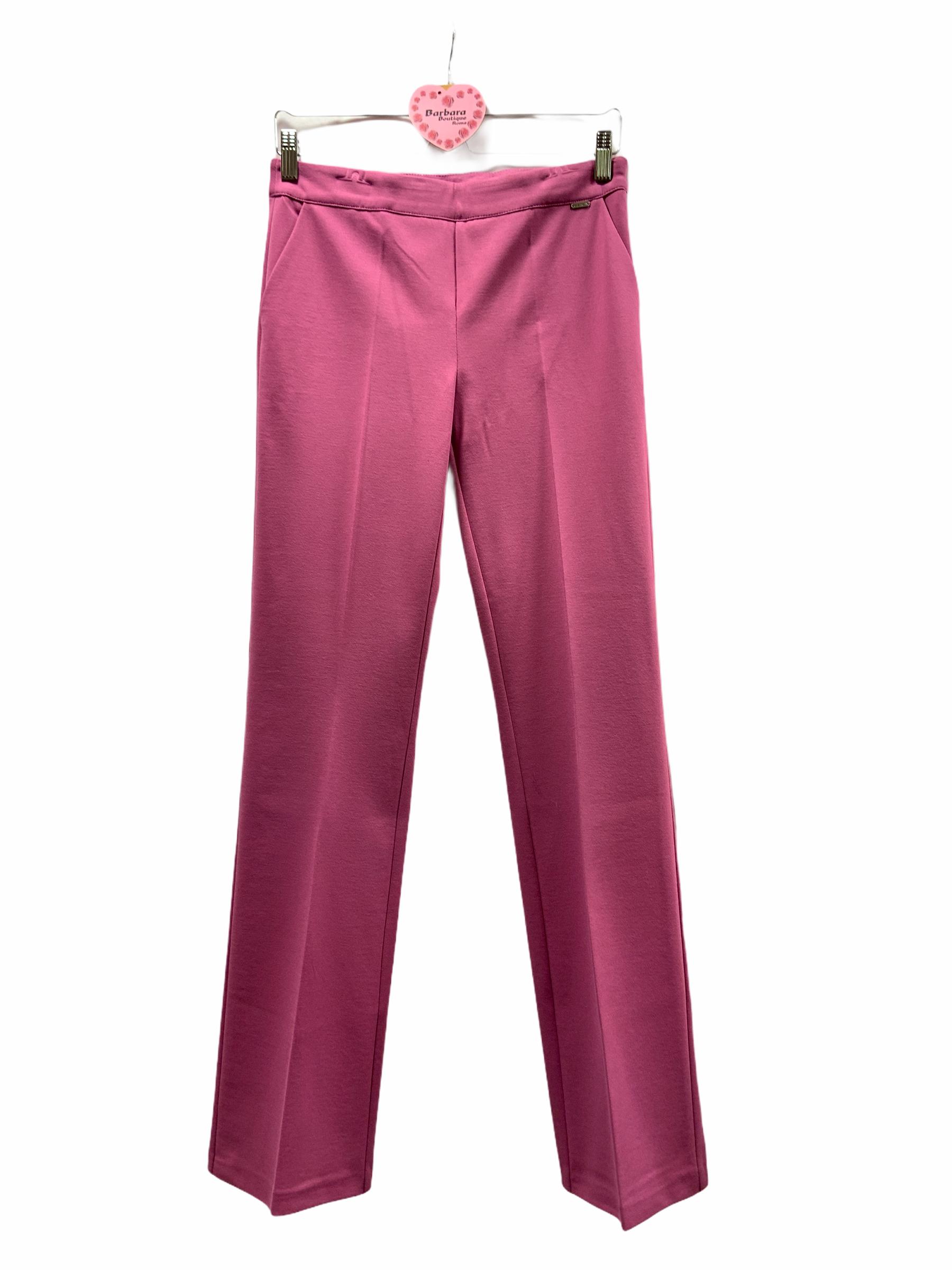 Pantalone trombetta