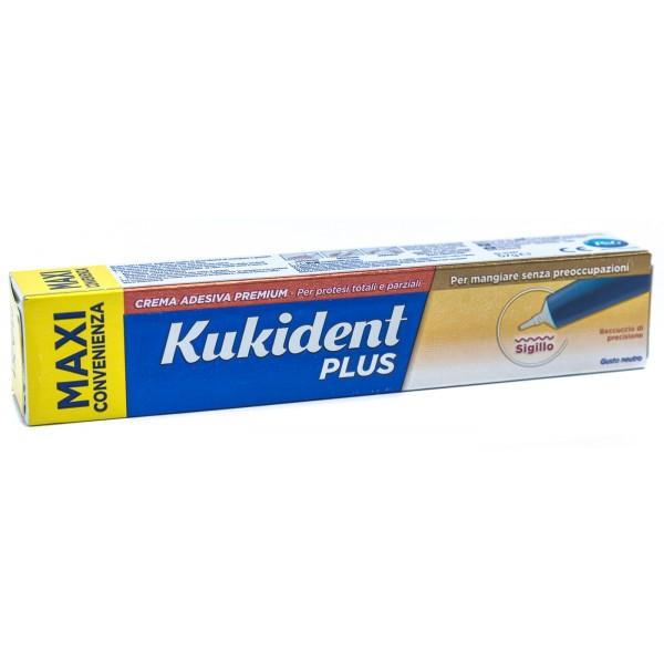 Kukident Plus Sigillo crema adesiva per protesi dentarie 57 g