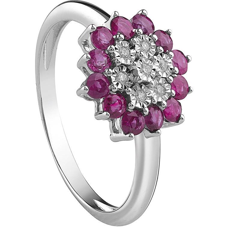 anello donna gioielli Bliss Elisir
