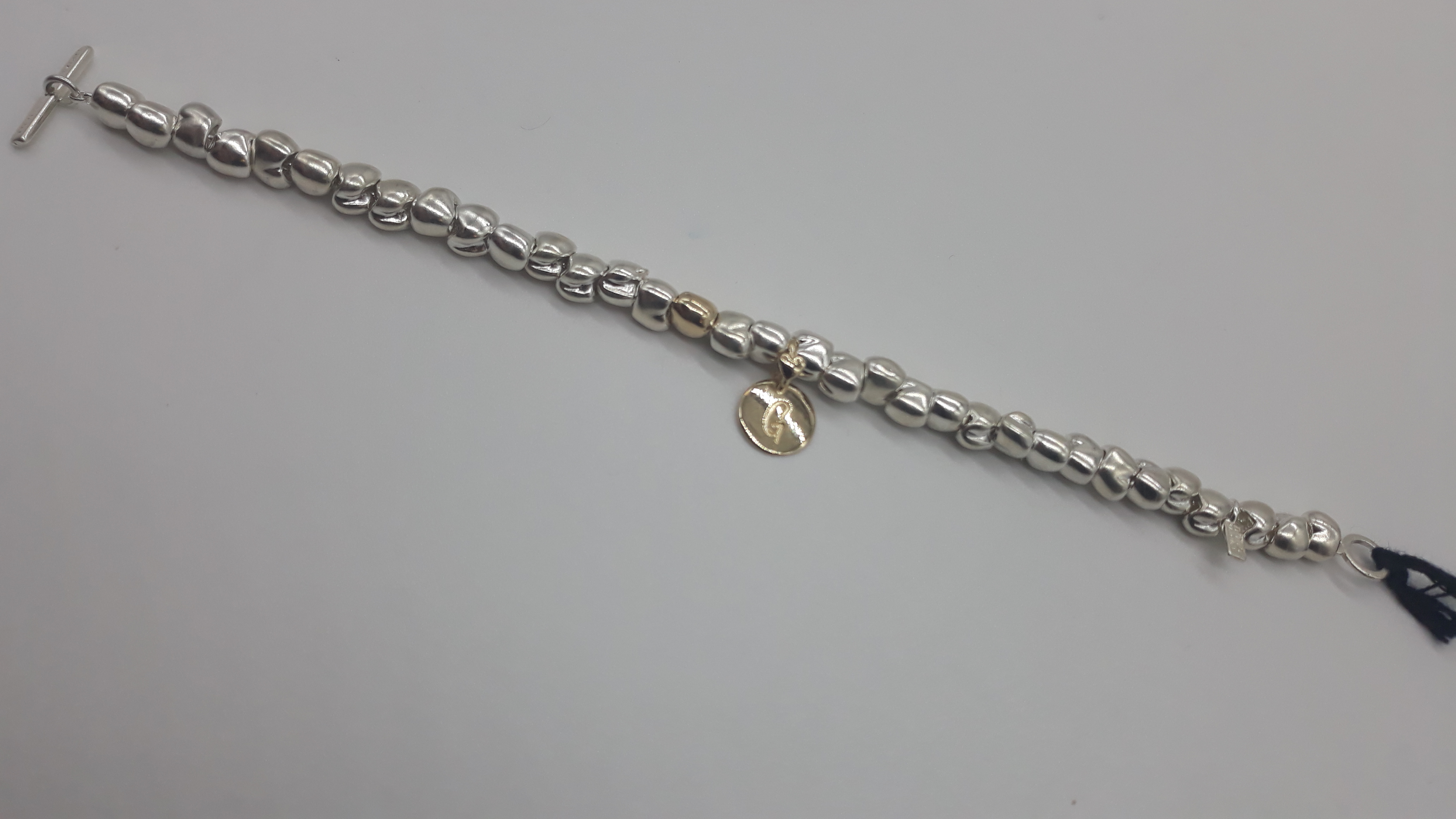 Bracciale DoDo Mariani  con sigillo, vendita online | GIOIELLERIA BRUNI Imperia