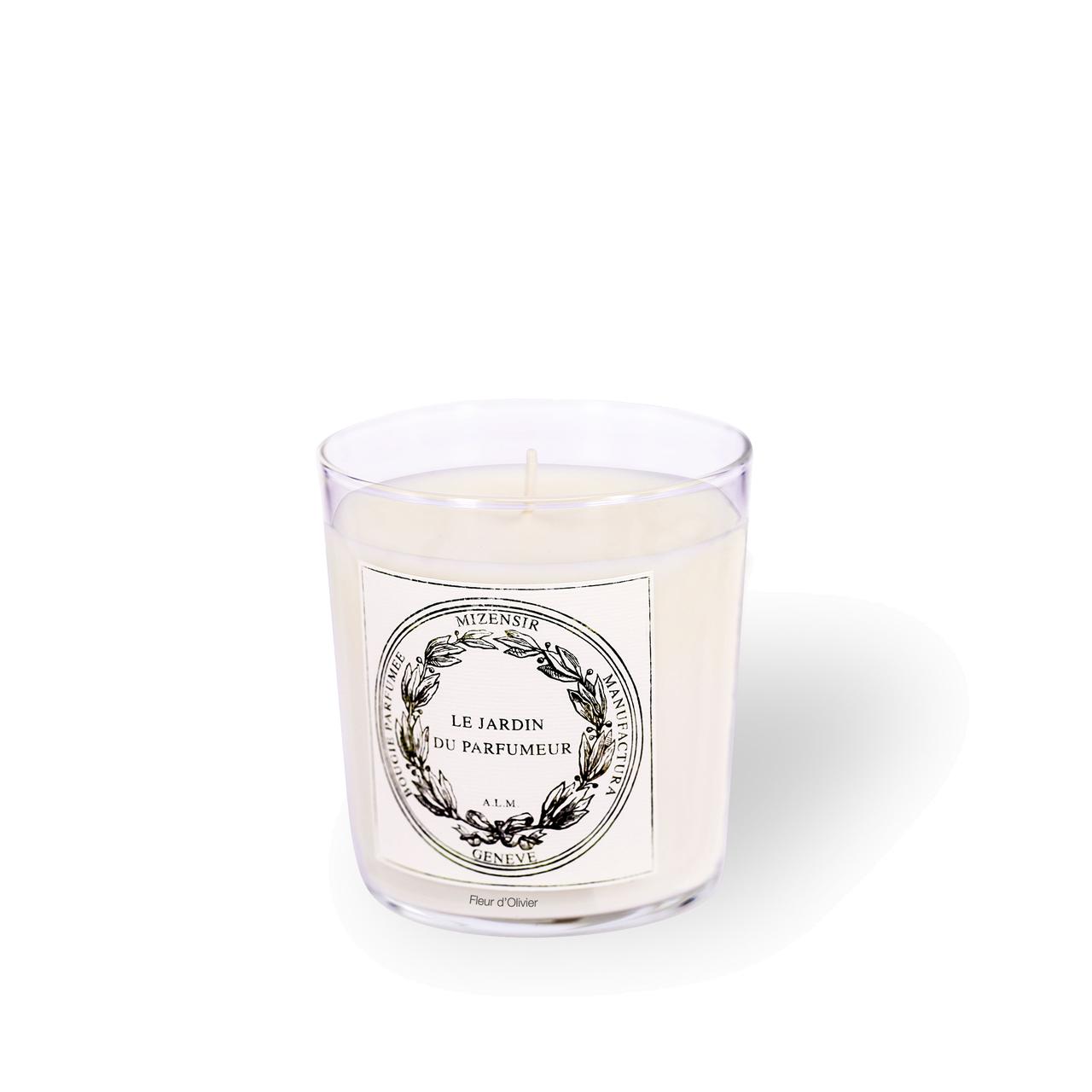 Fleur d'Olivier - Candle