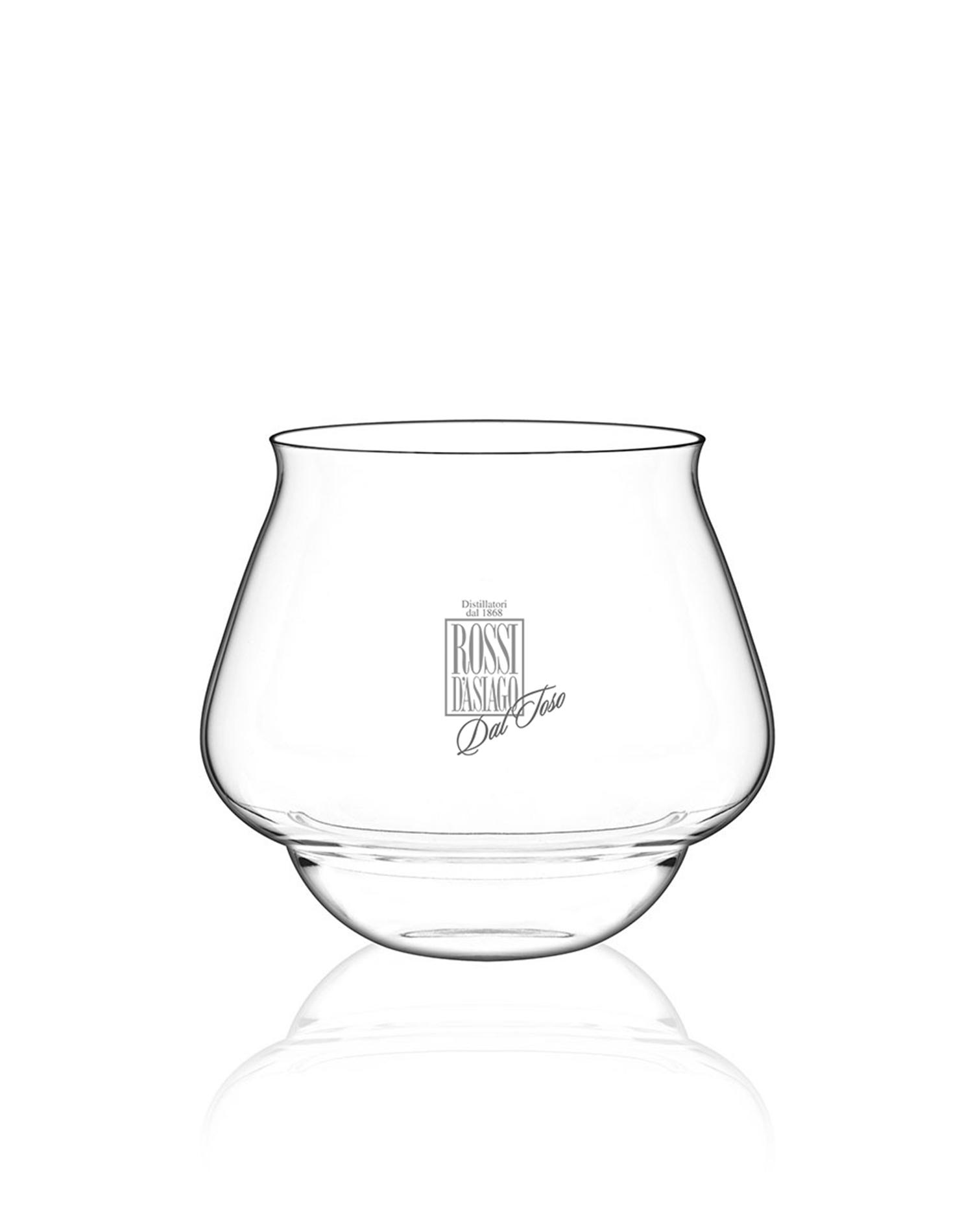 Bicchieri Rossi d'Asiago