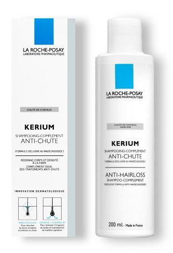 Kerium shampoo anti-caduta 200ml