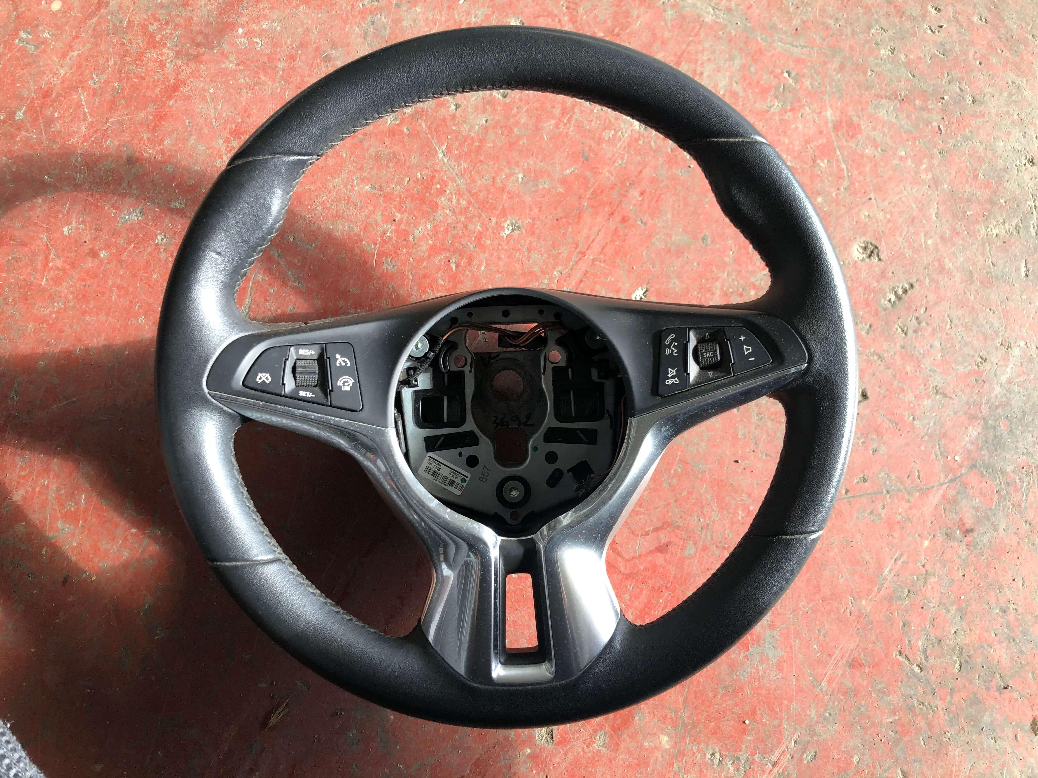 Volante usato Opel Adam 2012> cod. 13357746