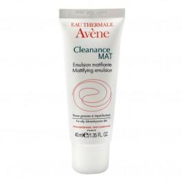 Avène Cleanance MAT emulsione opacizzante- pelli grasse con imperfezioni
