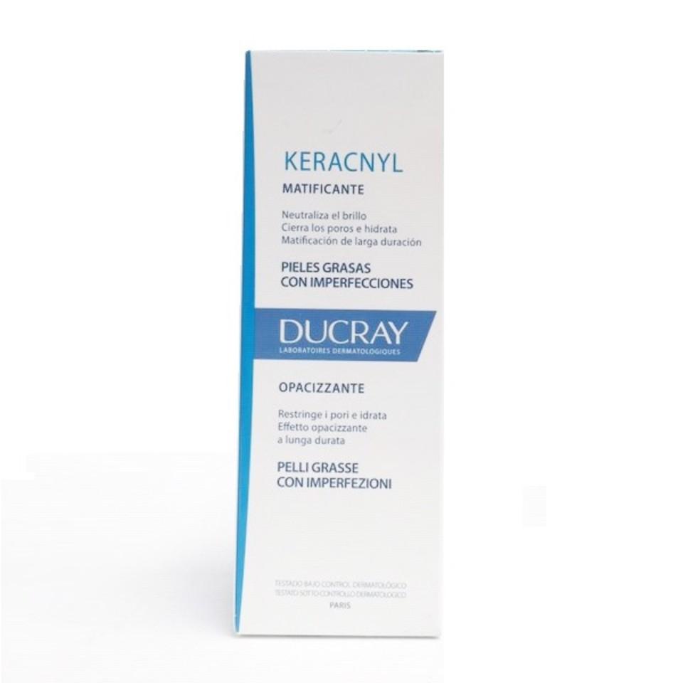 Ducray Keracnyl Crema Opacizzante 30 ml