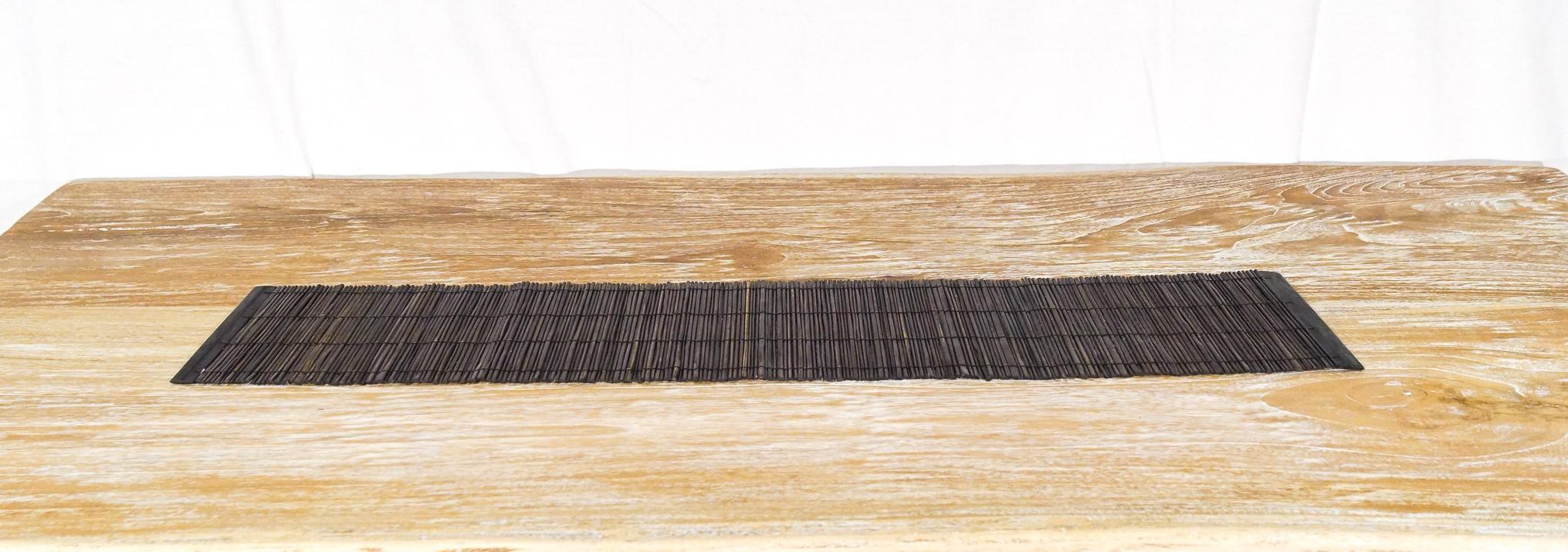 Stuoia Rettangolare  20 x 100 cm