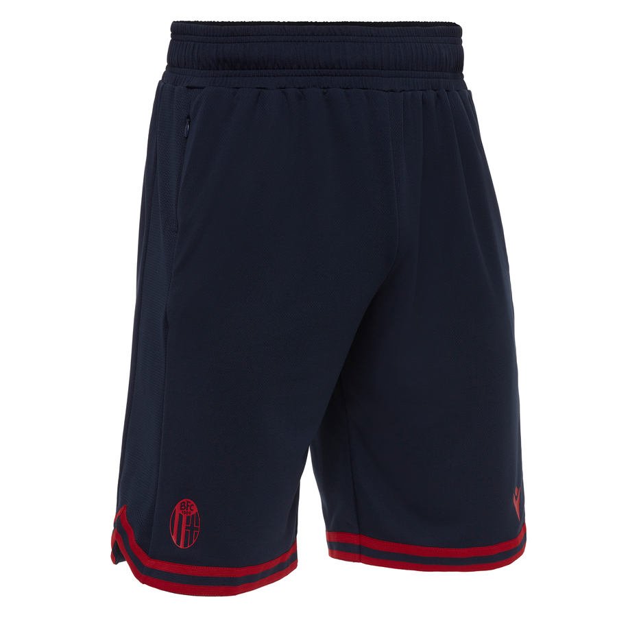 BASKET SHORT BFC 2020/21 (Boys) Bologna Fc