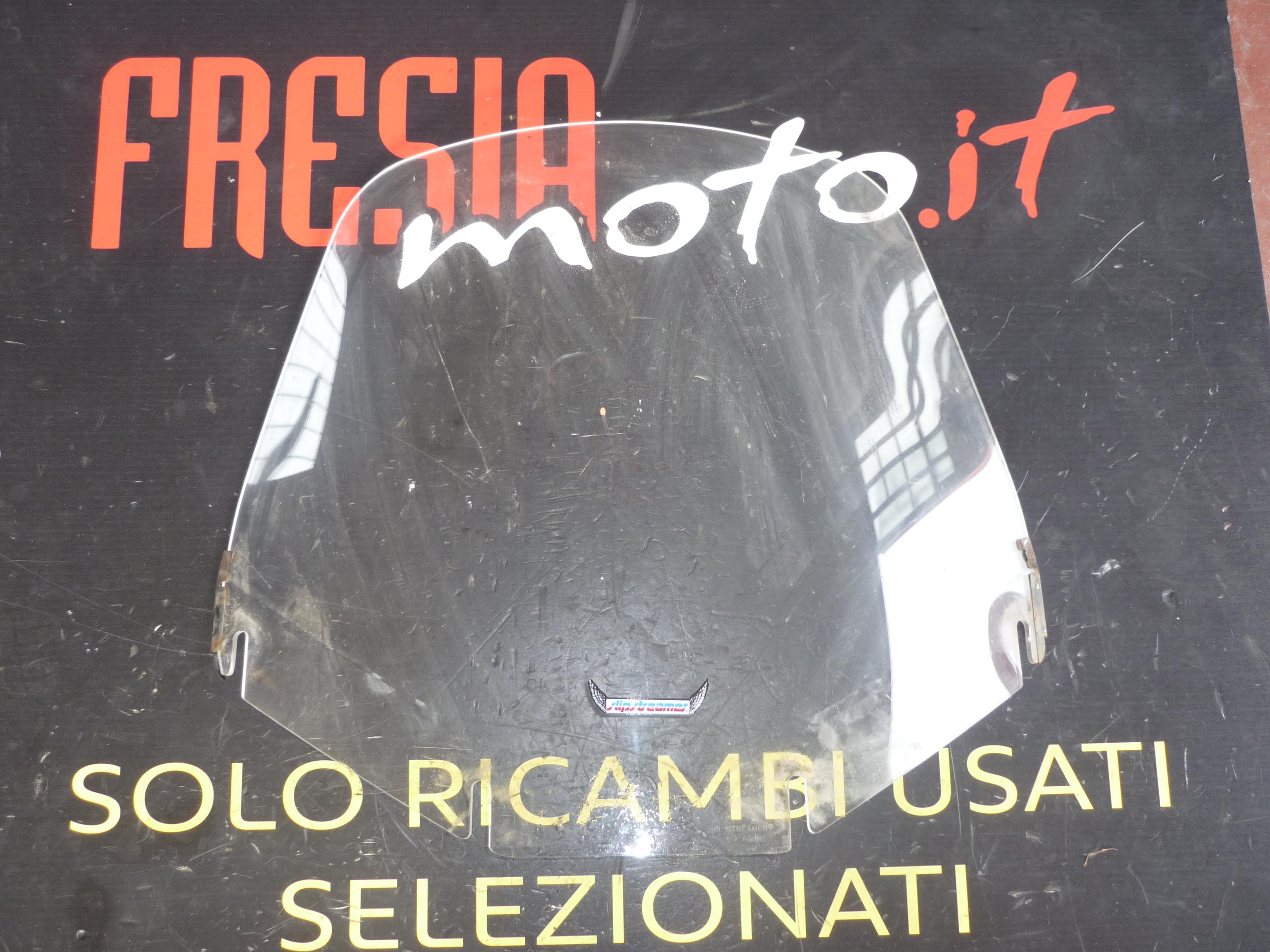 CUPOLINO USATO PER HONDA GL 500 ANNO 1982