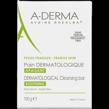A-DERMA Pane Dermatologico 100 g