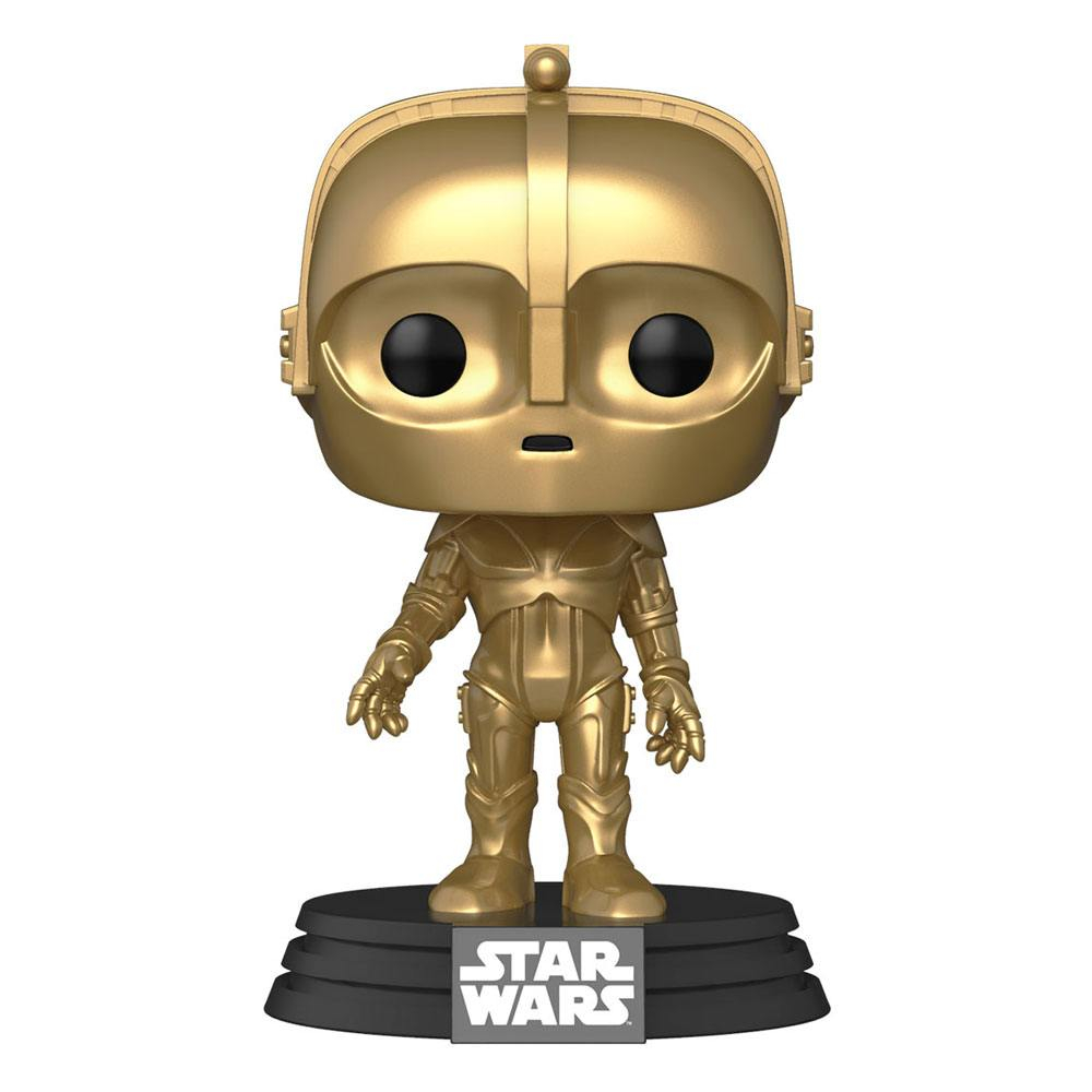 *PREORDER* Star Wars POP! Vinyl Figure: C3-PO by Funko