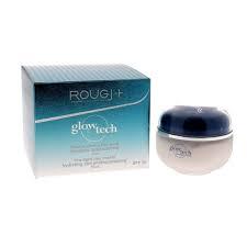 Rougj  Glowtech  Crema Giorno All'Ossigeno Idratante Fotoprotettiva