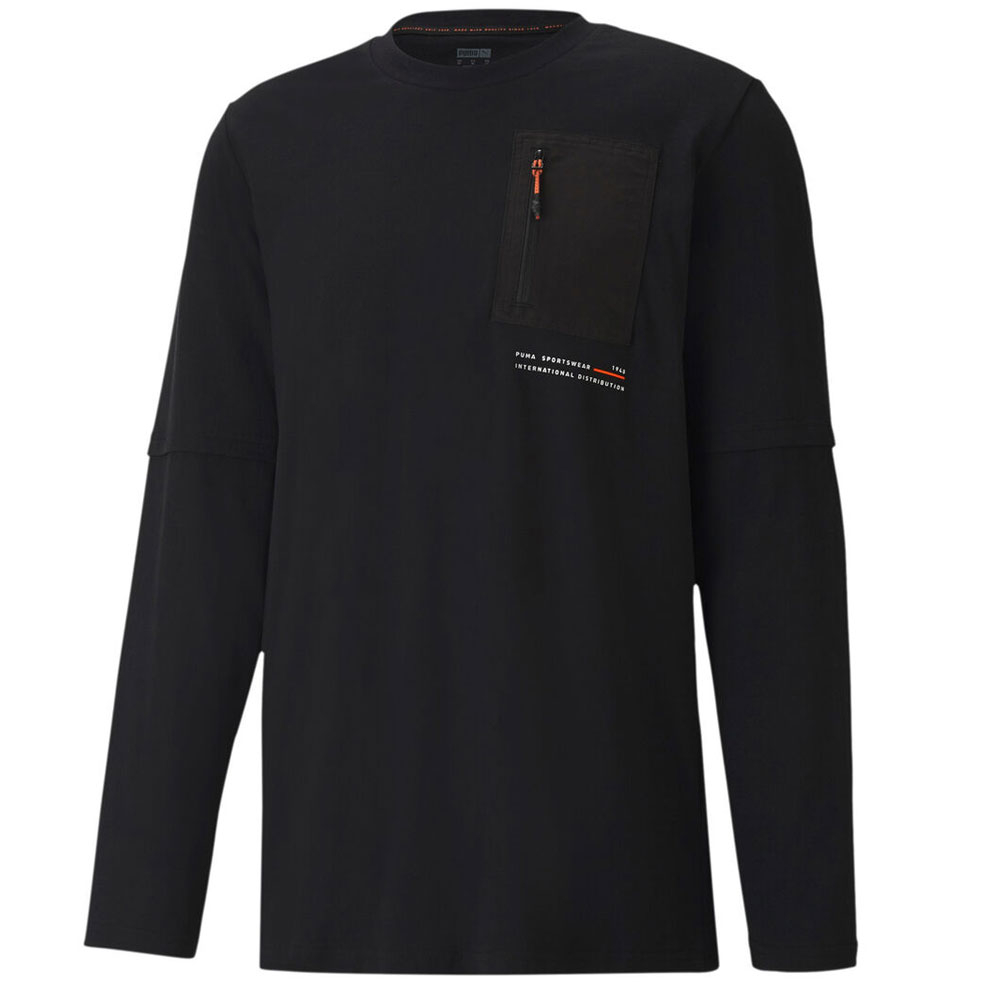 Puma T-shirt da Uomo