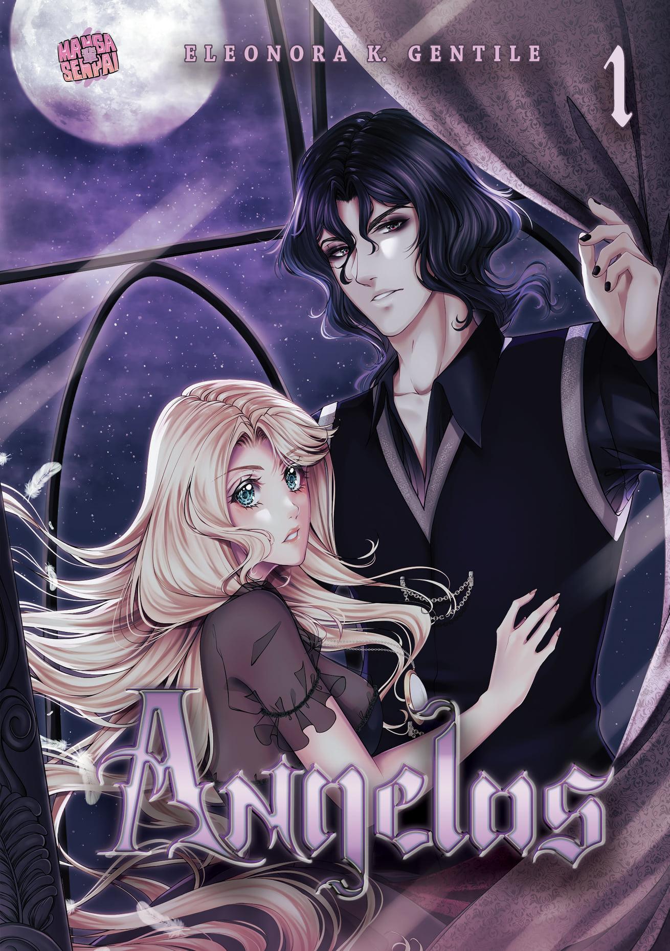 ANGELOS volume 1