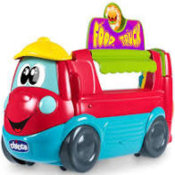 TOY FOOD TRUCK