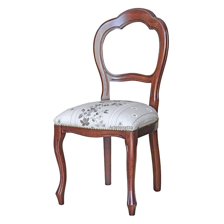 Chaise classique Arc