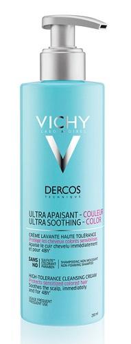 Dercos shampoo ultra lenitivo 250ml