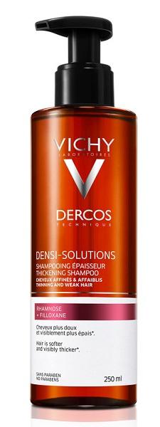 Dercos densi-solutions shampoo 250ml