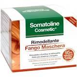 Somatoline Cosmetic Rimodellante Fango Maschera Rimodella e tonifica la silhouette