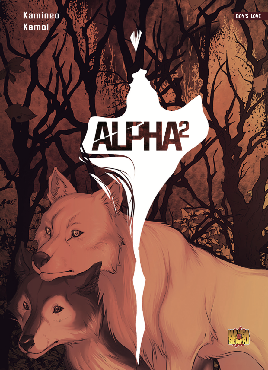 ALPHA2 volume unico