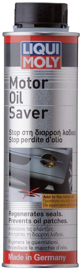 Liqui Moly 1802 Stop Perdite d'Olio Motor oil saver