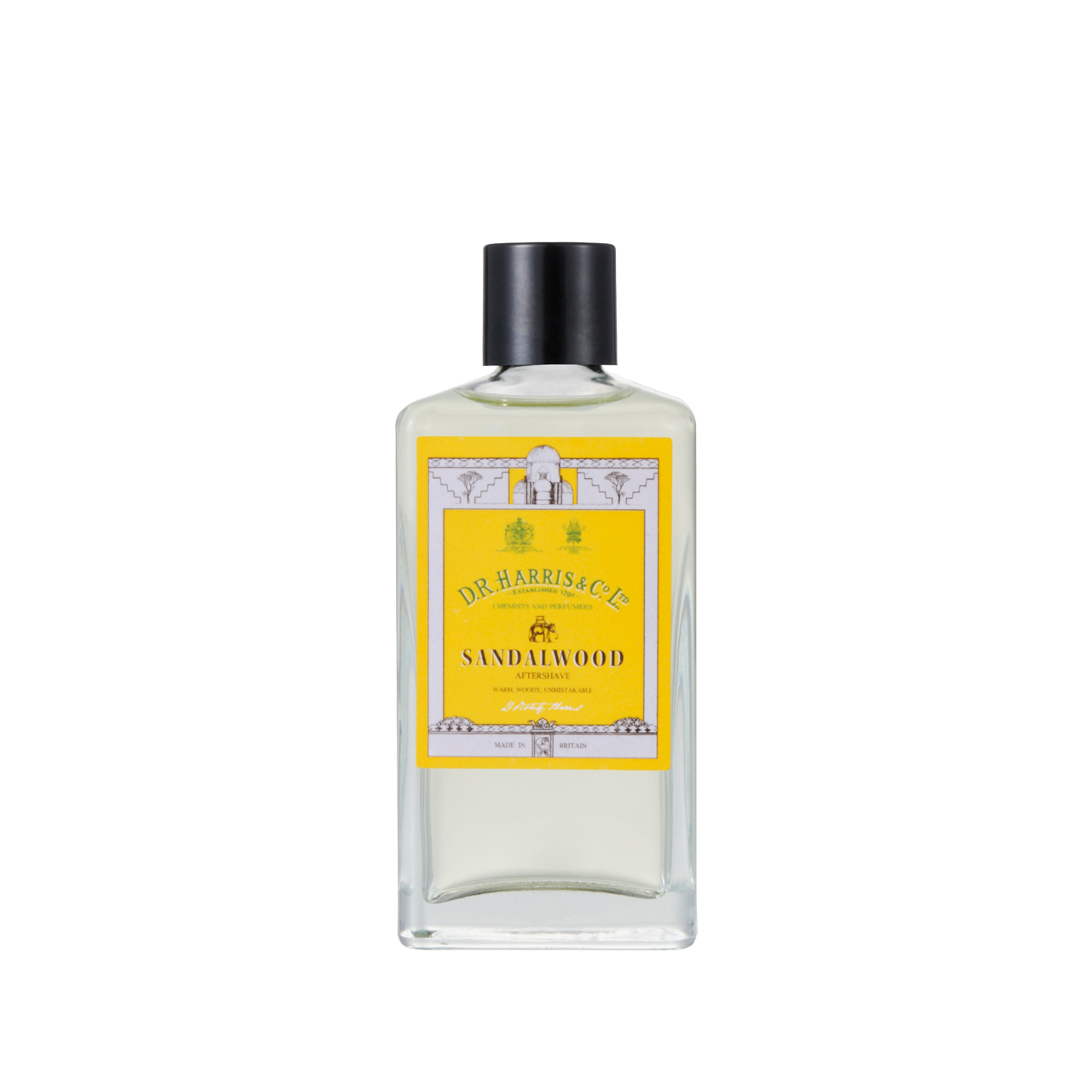 Sandalwood - After Shave Lotion