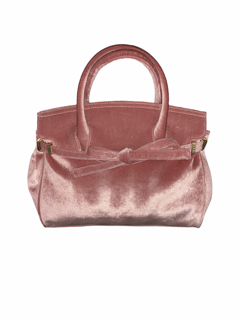 SHOPPING ON LINE MIA BAG  IN VELLUTO NEW COLLECTION WOMEN'S FALL WINTER 2020/2021