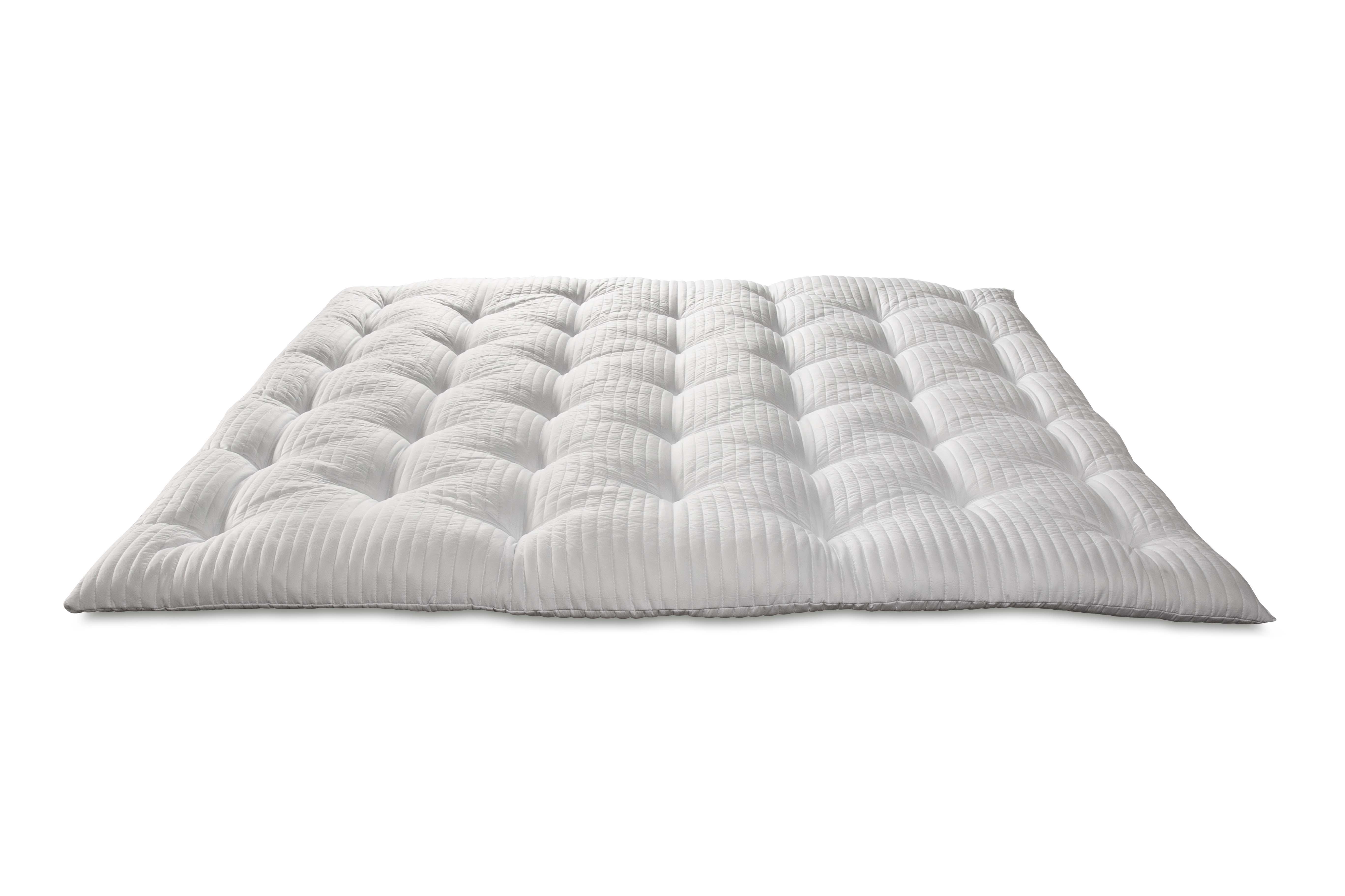 Correttore Materasso in Memory Foam MED, misura Matrimoniale 160x200 alto 7 cm | DREAME
