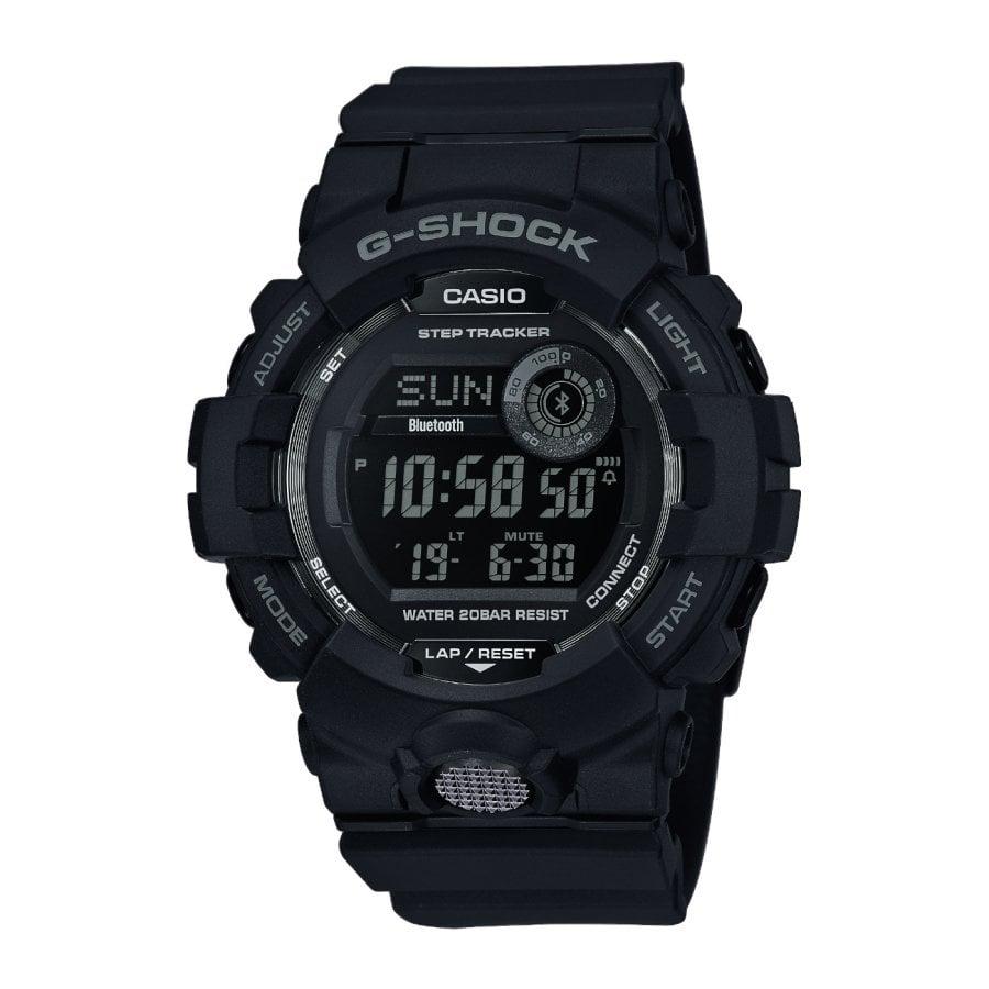 Casio G-Shock G-Squad Contapassi GBD-800-1BER