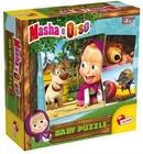 Masha e Orso - Puzzle