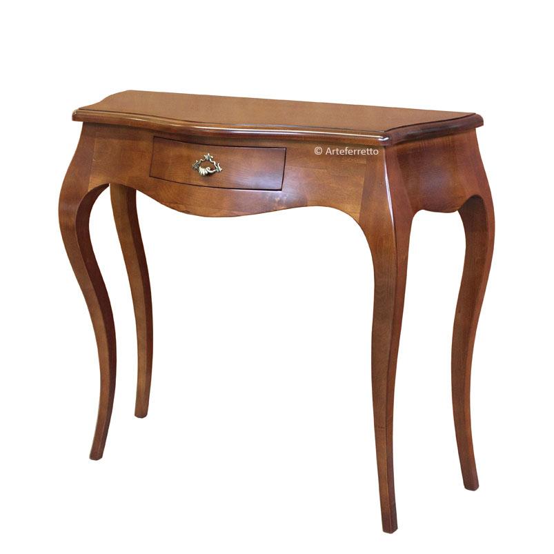 Console en bois style classique coll. Venice