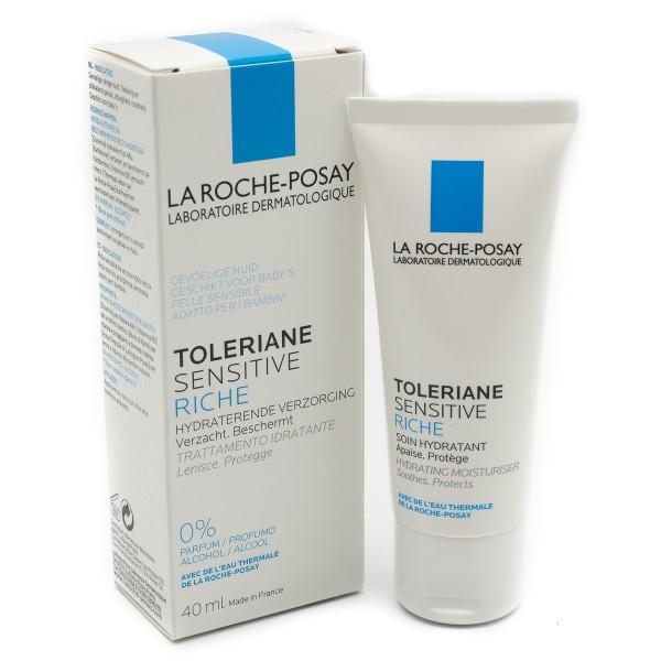 Toleriane Riche 40ml La Roche-Posay