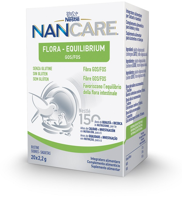 NANCARE Flora-equilibrium