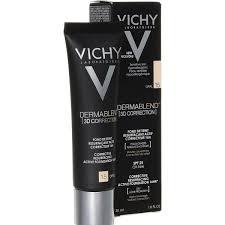Vichy Dermablend Fondotinta 3D Correction Mousse