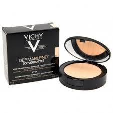 Vichy Dermablend Compatto Fondo Tinta in Polvere
