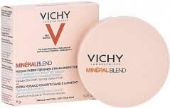 Vichy Minèralblend Cipria Mosaico Colorito Sano e Luminoso