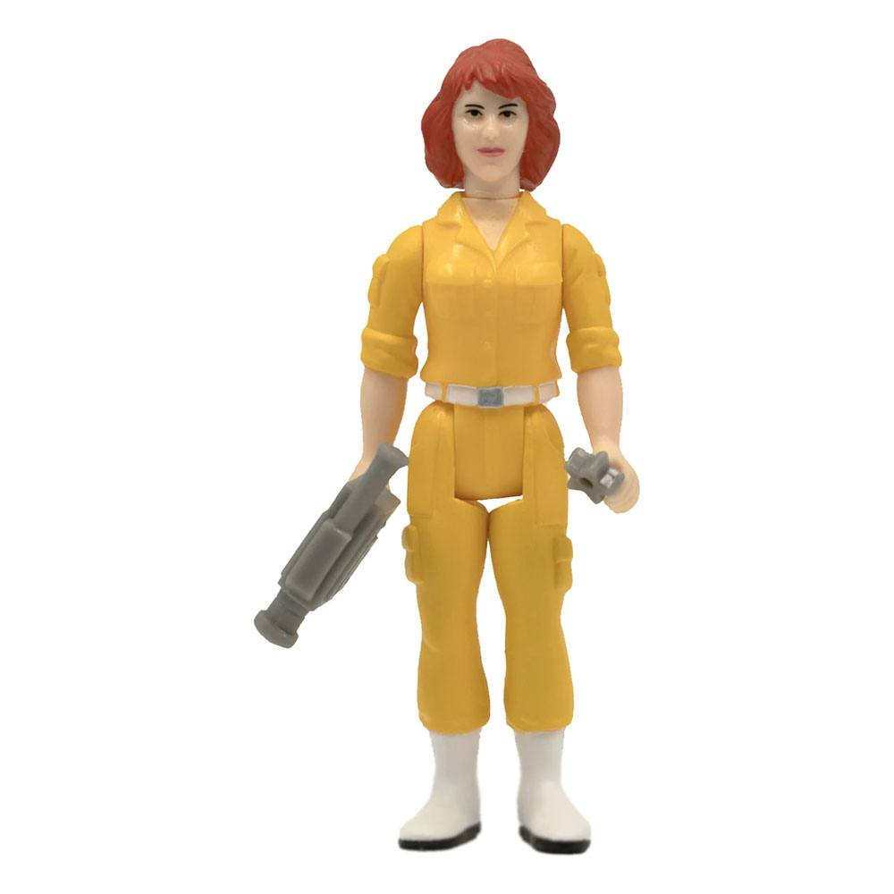 *PREORDER* Teenage Mutant Ninja Turtles ReAction Figure: APRIL ONEIL by Super7