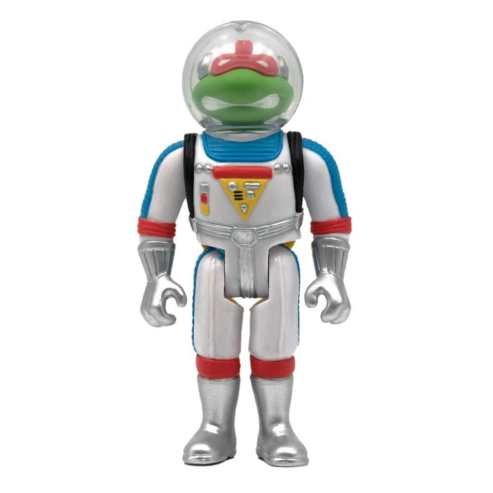 *PREORDER* Teenage Mutant Ninja Turtles ReAction Figure: SPACE CADET RAFFAELLO by Super7