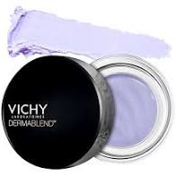 Vichy Dermablend Correttore Viola  Il correttore viola ravviva il colorito spento o giallastro.