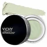 Vichy Dermablend Correttore Verde Il correttore verde neutralizza rossori (segni da rosacea, couperose) o cicatrici da acne.