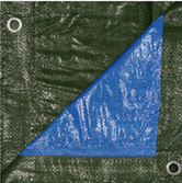 Telo impermeabile m 6x4